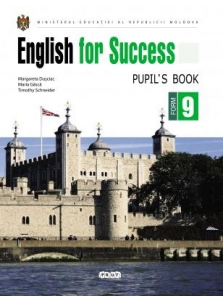English for Success. Pupil'...