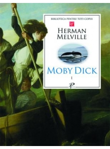 Moby Dick. Vol I