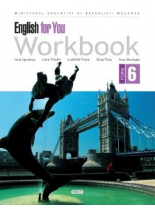 English for You. Workbook. ...