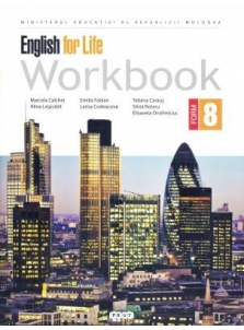 English for Life. Workbook....